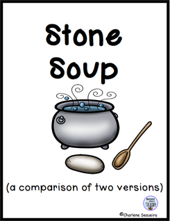 Stone Soup activities
