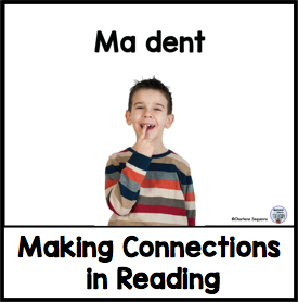 Making Connections In Reading