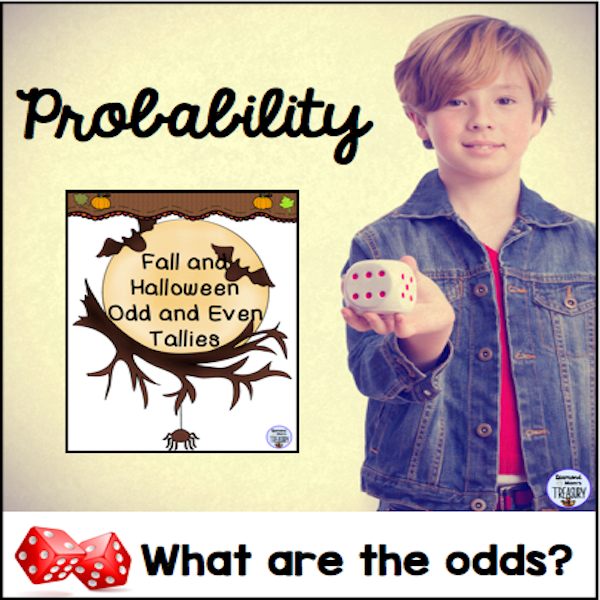 Fall and Halloween probability